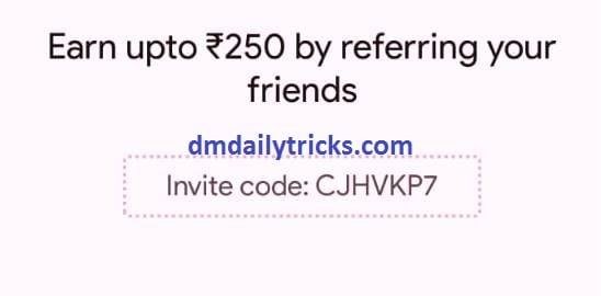 Rapido referral code 2020