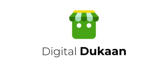 Digital dukaan refer