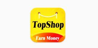 TopShop referral code