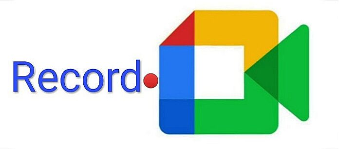 Google meet session