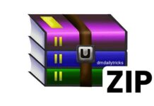 How to Extract Zip File