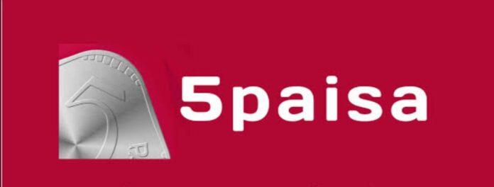 5Paisa Referral Code