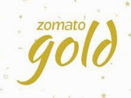 Zomato gold membership