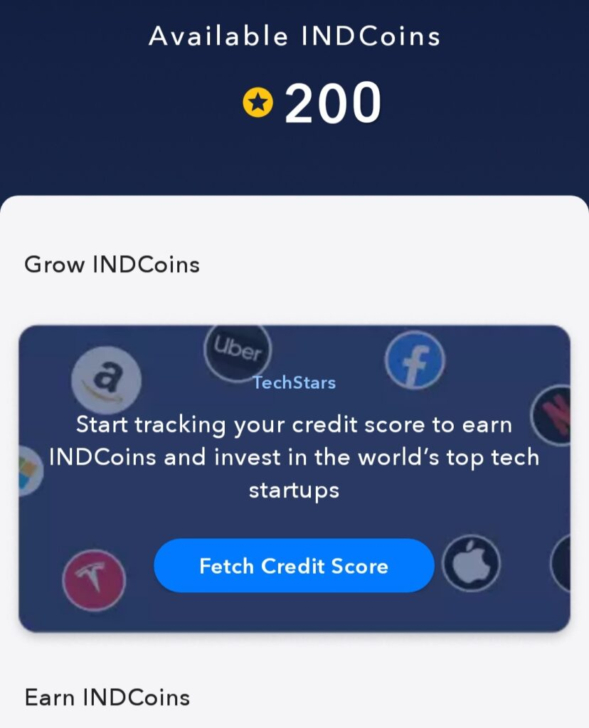IND Money Refer And Earn