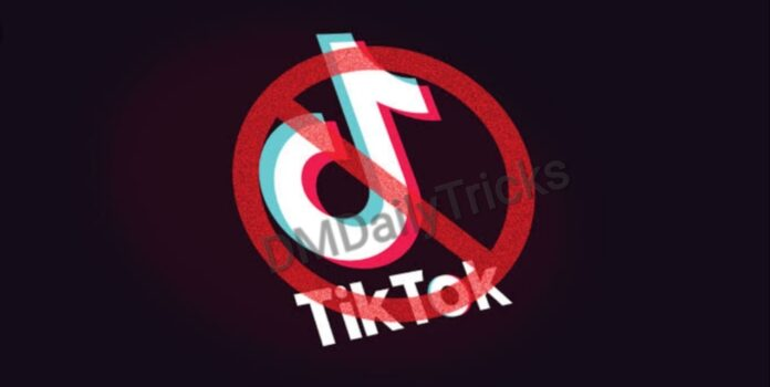 How to Download TikTok app after ban