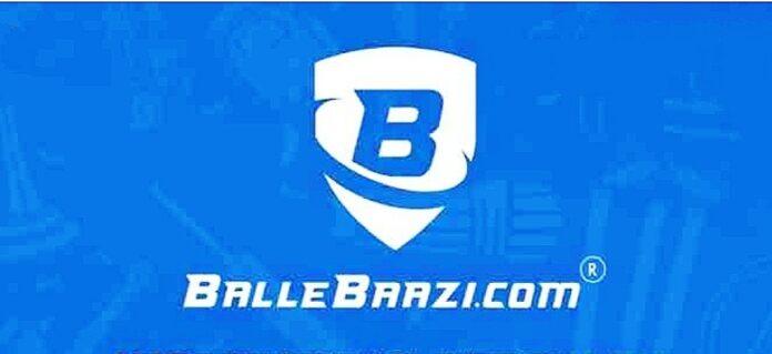 BalleBaazi Referral Code