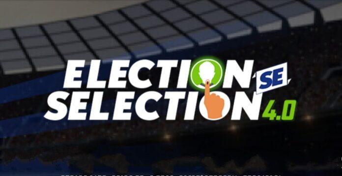 Vivo IPL Election Se Selection