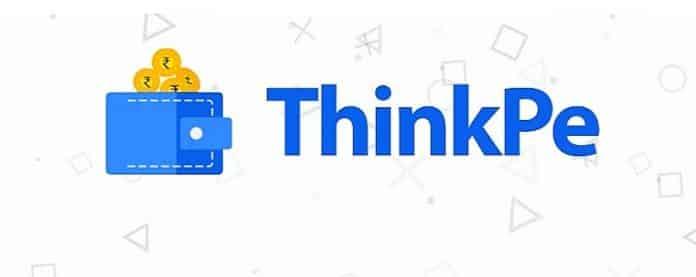 Thinkpe Referral Code