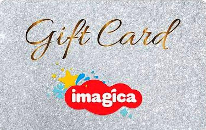 Adlabs Imagica Gift Card Code