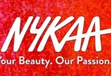 Nykaa refer and earn