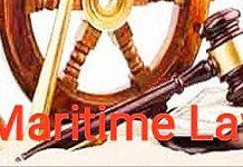 Maritime Attorney