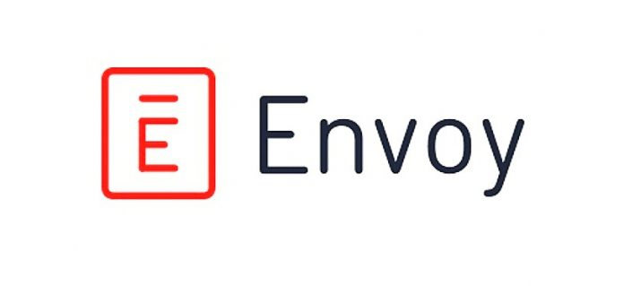 Envoy App Referral Code