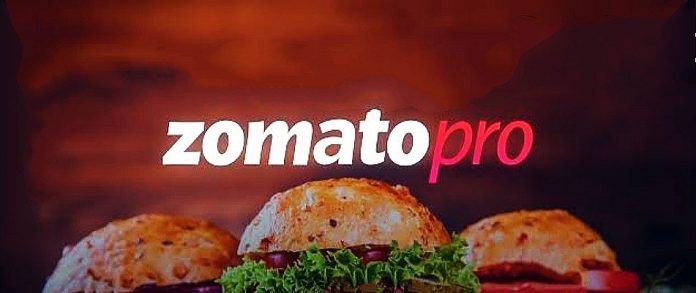 Zomato Pro Activation Code